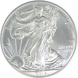 American Eagle 1oz Silber