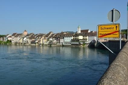 Rheinfelden Altstadt