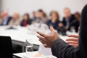 Vorträge und Seminare der Edelmetalle direkt
