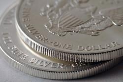 Silbermünzen kaufen in Freiburg