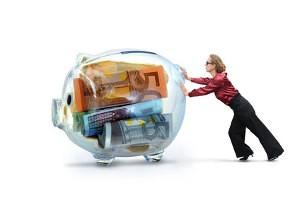 Vermögen sichern außerhalb der Bank